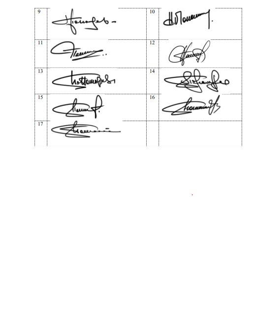 Разработка электронной подписи Харьков