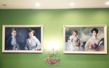 Репродукции картин купить Алматы